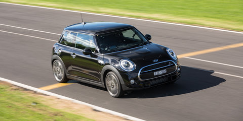 Mini three-door electric hatch confirmed for production in 2019
