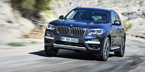 BMW sales up 52 per cent over five years; 14 new models coming by 2020