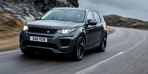 2018 Land Rover, Range Rover line-up recalled for fire risk