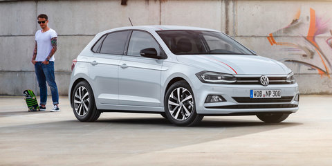 2018 Volkswagen Polo pricing and specs