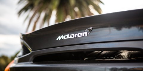Ron Dennis sells his stake in McLaren, will leave company
