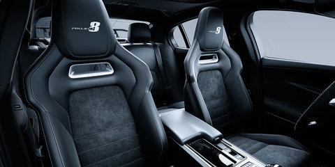Jaguar XE SVR not happening - report