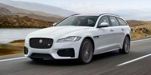 2018 Jaguar XF Sportbrake: Local pricing announced for November launch