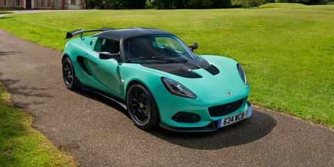 Lotus Elise Cup 250: Featherweight sports car gets track tune, Australian pricing revealed