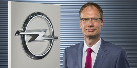 Opel CEO Karl-Thomas Neumann resigns as Peugeot takeover moves forward