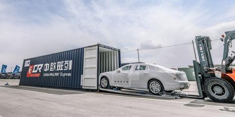 Volvo S90: Chinese production for Australian market 'inevitable'