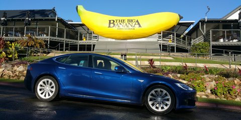 Tesla Owners Club sets 'Around Australia' charging station challenge
