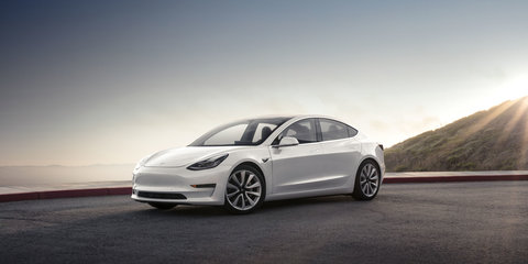"Tesla Model 3: Dual-motor ""probably"" coming in July"