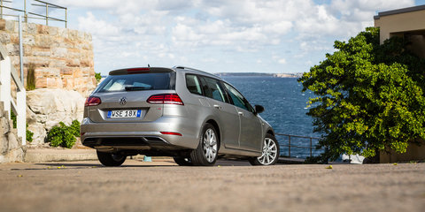 The Shortlist: Replacing a Holden Vectra...