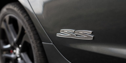 Holden kills SS badge, but we may yet see it again...