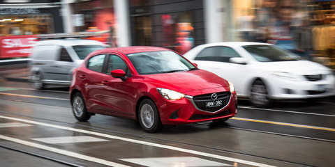 2017 Mazda 2 Neo hatch long-term review, report three: infotainment