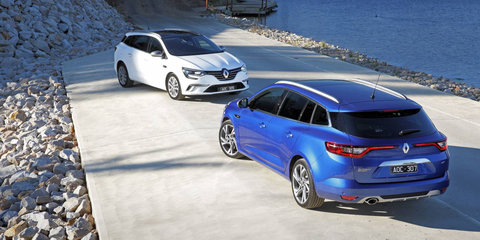 2017 Renault Megane drive-away pricing announced