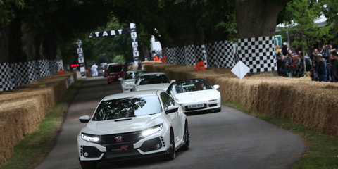 2017 Goodwood Festival Of Speed review