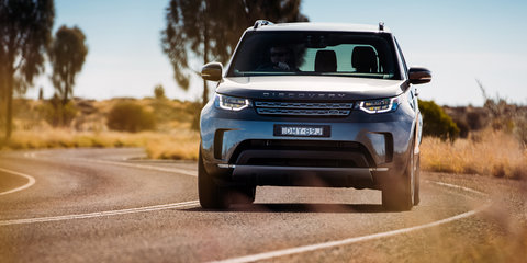 New Land Rover Discovery looks will 'test' traditional owners