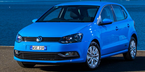 Volkswagen Polo value sharpened as runout nears