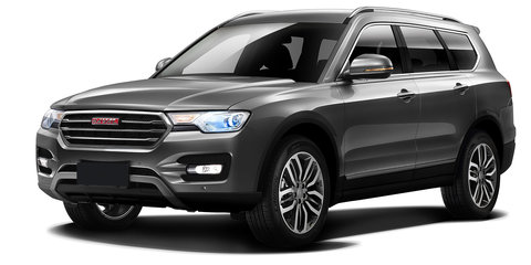2018 Haval H7 due in Australia early next year