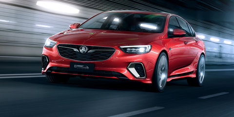 HSV ZB Commodore ruled out as SUVs and dual-cabs take priority