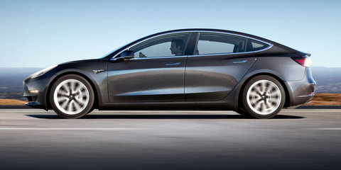 Tesla Model 3: Q1 production figures revealed