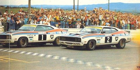 Tickford '77 Bathurst Mustang: Tuner taking calls on circa-$120,000 special