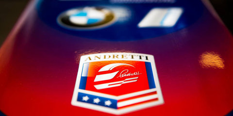 BMW confirms entry into 2018/19 Formula E championship