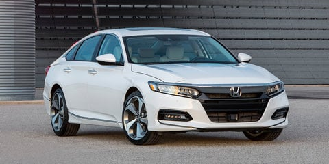 Honda Accord: New sedan not coming until late 2019