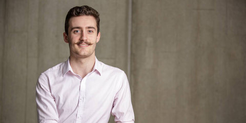 Young engineer becomes first Australian recipient of Ford's Alan Mulally scholarship