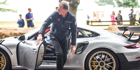 2017 Goodwood Festival of Speed: Our favourite photos