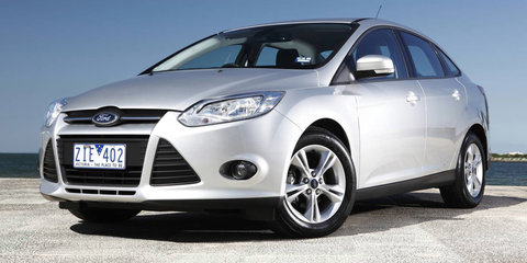 2011-15 Ford Focus recalled for fuel tank fix