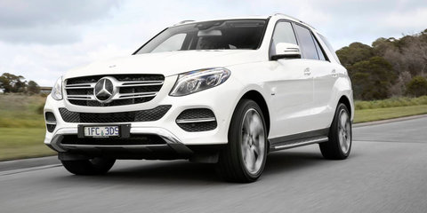 2015-2016 Mercedes-Benz GL, GLE, GLS recalled for steering fix - UPDATE