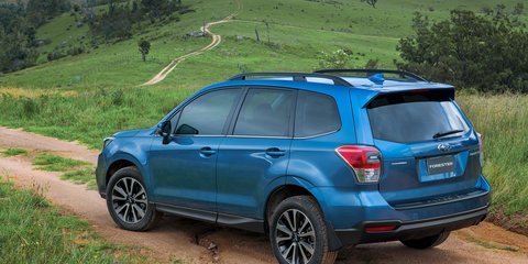 2018 Subaru Forester pricing and specs: Same looks, more kit
