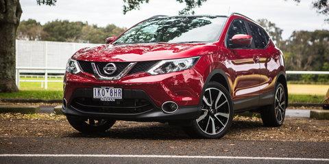 2013-16 Nissan Qashqai recalled for brake fix