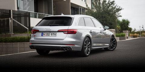 2017 Audi S4 Avant review