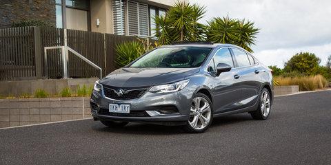 2017 Holden Astra Sedan LTZ review