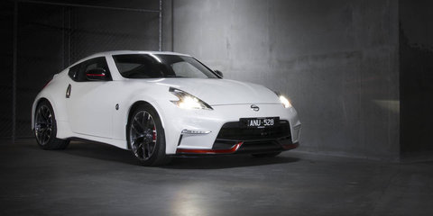 2018 Nissan 370Z Nismo pricing announced, 370Z prices slashed - UPDATE