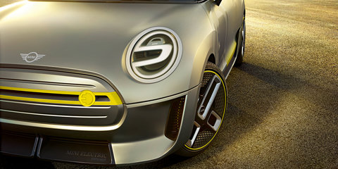 Mini design 'needs to progress', no larger models planned