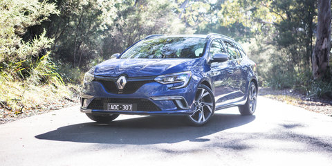 2017 Renault Megane GT wagon review