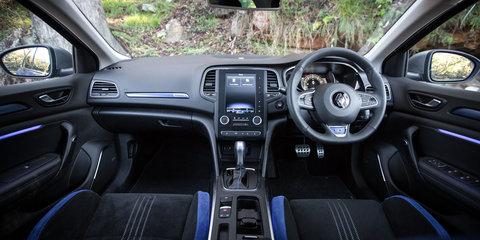 2017 Renault Megane GT wagon review