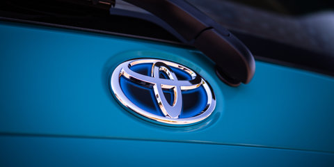 Toyota aggressively ramps up electrification plans