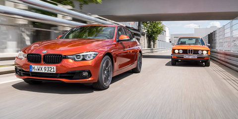 2018 BMW 3 Series pricing and specs: New equipment, price bumps