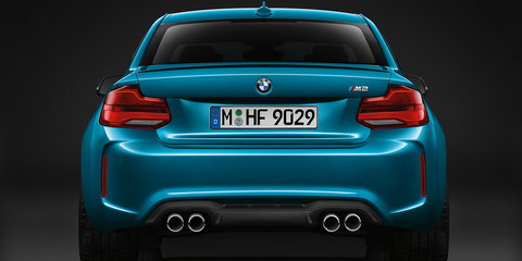 2018 BMW M2 pricing and specs: Hero coupe gets updates, price hikes