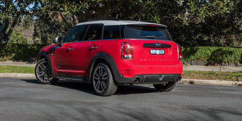 Mini committed to diesel 'long term'