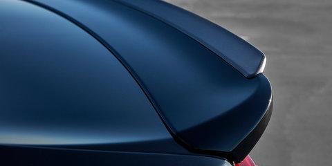 2018 Volvo S60 Polestar, V60 Polestar revealed - UPDATE