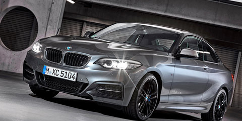 2018 BMW 2 Series LCI pricing and specs
