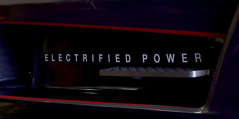 Cummins Aeos: Electric semi truck concept revealed