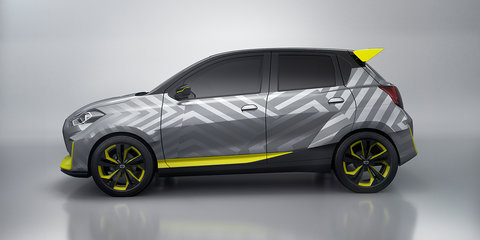 Datsun Go Live concept revealed in Indonesia