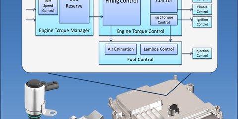 Delphi's got a fuel-saving alternative to diesel ready to roll