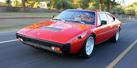 Ferrari boss shying away from Dino sports car