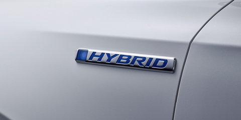Honda Urban EV concept, CR-V Hybrid headed for Frankfurt