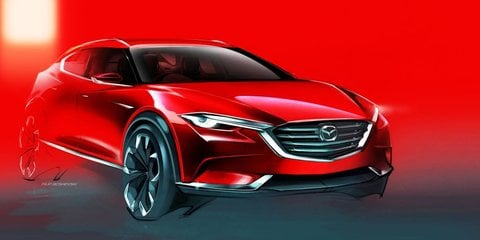 Mazda launching compression-ignition in 2019, details EV and autonomous tech plans