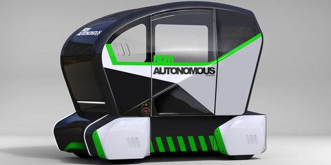 Australian company to trial autonomous vehicle tech for the elderly